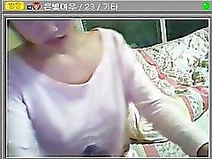 Girl Webcam partir de Corea