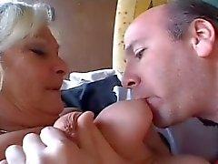 Scene classique vintage de le sexe 002