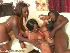 Black Girls Laat loodgieter neuken hun kutjes