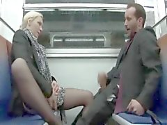 Alicia analfucked in the subway by william - 3 part 6