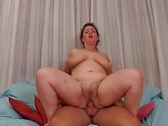 Plumber Fucking Fat Mom By TROC