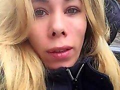 Анне Виктории o'Connell транс- париж