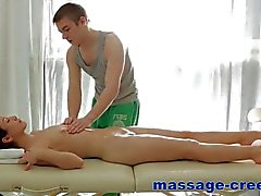 Erotic massage