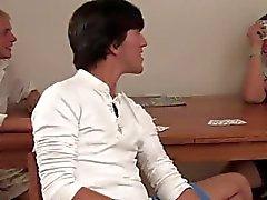 Filipino Homosexuell Sex-Film ausgeschaltet der Wirklichkeit Da arches er Cody mehr als ein paar