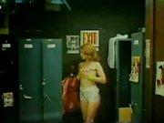 Ванессе дель Rio Джона Лесли Gloria Леонардом в классическом порнофильма