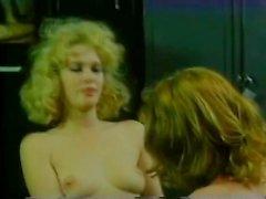 Vanessa del Rio Leslie Gloria Leonard dans le film porno classique