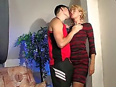 Amatör Mogna Sex