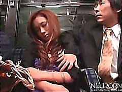 Dont Dormire su questo autobus - Japanese Video Sex