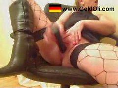 German verficktes luder pornstar
