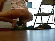 skinny wife slams huge my free web cam