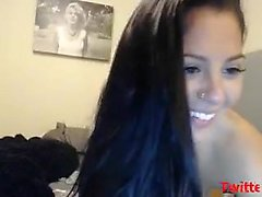 babe ashley4nicole мигает сиськами на живой веб-камере