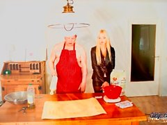 Trailer Kiara & The Baker 'XXX'