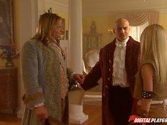 Bella de Donna y Jesé a Jane reunión lesbianas
