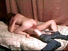 Amateur Paar Voyeur Sex Tape