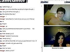 Webcam Чат Чат девятьсот девяносто шесть