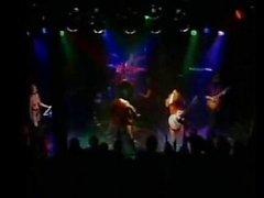 Rockbitch live show full video