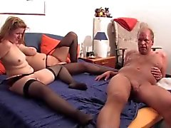 Deutsche private swinger