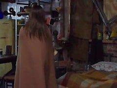 Eva De Dominici - Sangre en la boca (2016) Sex Scenes