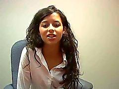 работа интервью превращается в порно видео