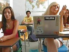 Im filme nackt unterricht, Im Unterricht