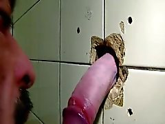 A Uygun Glory Hole .....