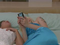 Shyla Jennings und Bree Daniels