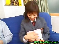 Akane Hotaru fille japanese jouent Partie 6