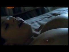 Dolores Paradis Sex Scene in Capadocia