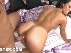 Wie Big Booty MILF Rachel Starr mag gefickt