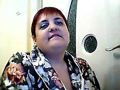Fetter Old Webcams Frau
