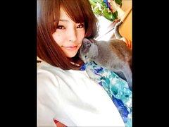Hot Japanese Erika Sato