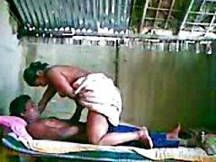Casal indiano Na Webcam