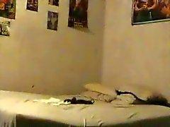 Indische Dorm Girl R72