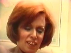 Quel est le nom de Vintage Classic Pornstar?
