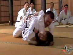 Porno judo Judo Porno