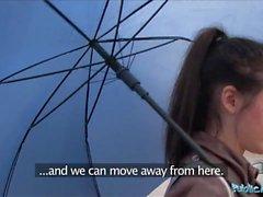 Общественный агент Wet Русский Касси Пожар Speads ноги за наличные деньги