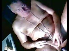 Grandpa Играть на камеру