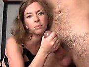 Slut Wife Humiliates Cuck