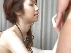 Big tits, Fuuka Takanashi, rides cock like crazy