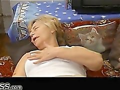 Old Chubby lesbian grannies with hairy pussy