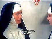 Historien om en instängd nunna 1973 DR3
