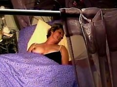 Amélioration de la qualité de l'éveil et de la masturbation