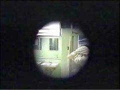 Spy Cam in JP Krankenschwester Wohnheim - 2 von 4