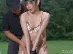 leçon de golf