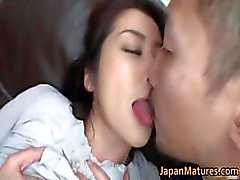Nanas maturité japanese corné sucer Partie 6