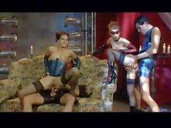 Дора Вентера & Patricia Diamond - Фетиш TV (это шоу)