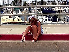 Roxy Summers Cosplay