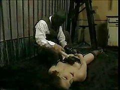 Tgirl esclava ya su el sexo común master