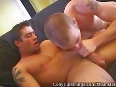 De Cody de Cummings - Intense gays BJ
