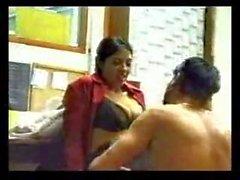 Desi indische Pakistan oder nepalische Amateur couple Sextape
